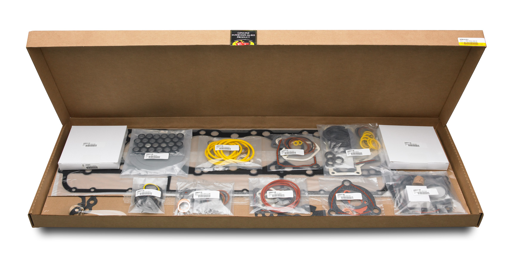 Gasket Kits and Seals